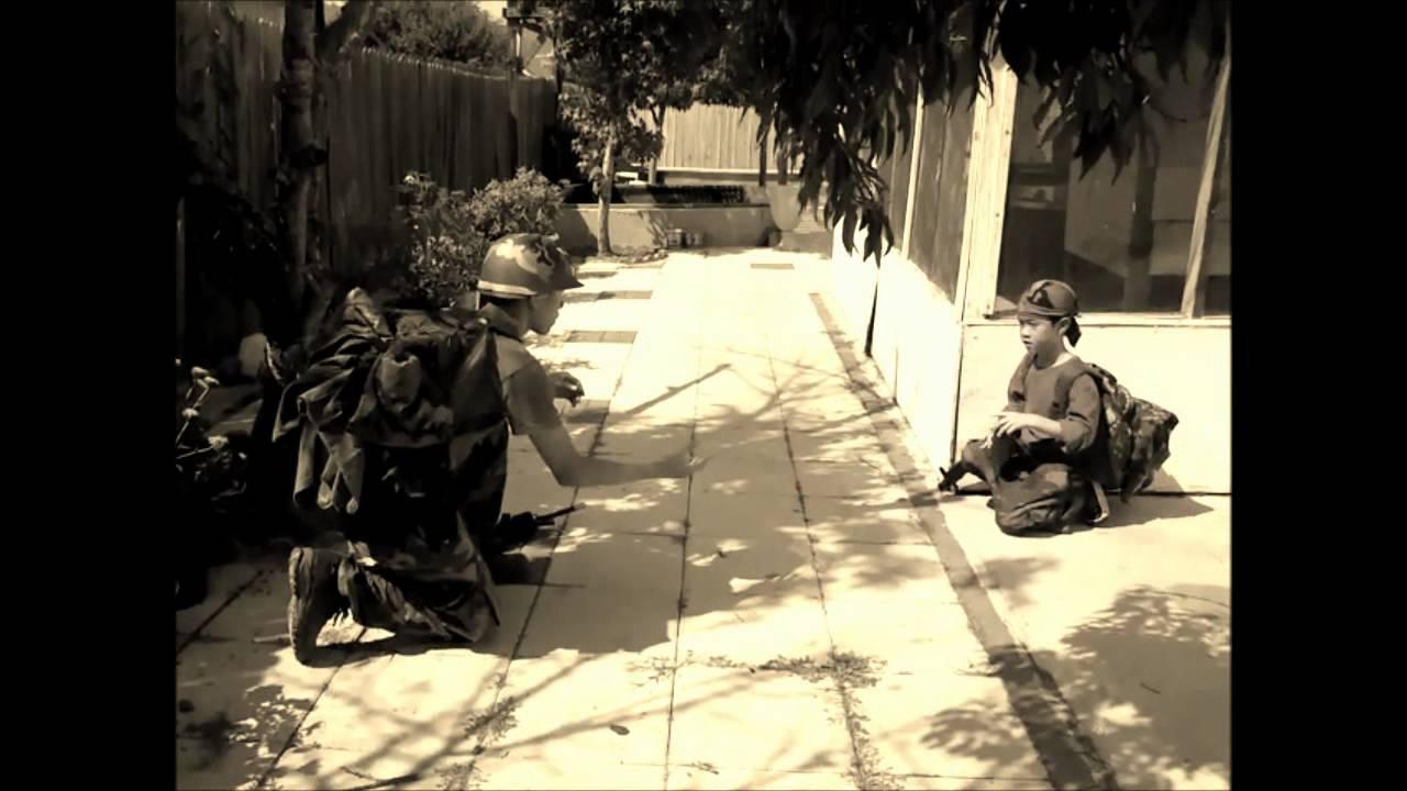 """FORTITUDE"" a Vietnam War short film - YouTube"