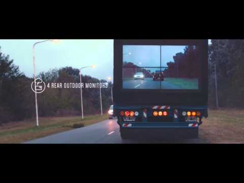 Samsung Argentina - Samsung Safety Truck (English Version)