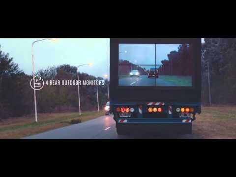 Samsung Argentina - Samsung Safety Truck (English Version)