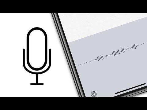 Диктовка, или как перевести речь в текст на IPhone и IPad без ошибок и со знаками препинания | Яблык