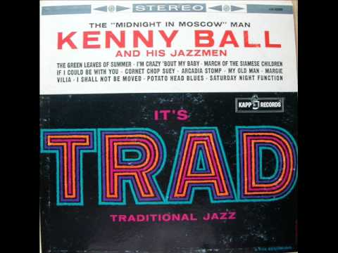 Kenny Ball - March Of The Siamese Children.wmv