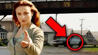 X-MEN DARK PHOENIX Trailer Breakdown! Easter Eggs & Details You Missed! streaming