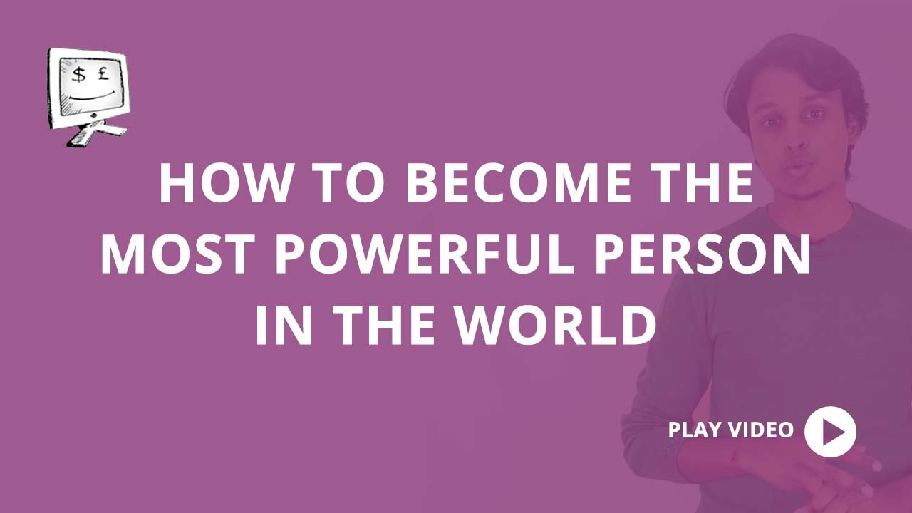 How to become the most-most
