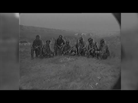 Совместные армяно-азербайджанские посты по охране газопровода