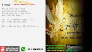 Baixar A CORÇA - Padre Marcelo Rossi  - PLAYBACK MIDI