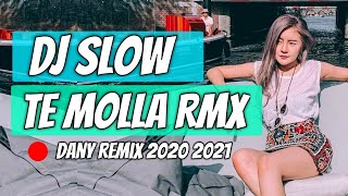 Download Lagu DJ TE MOLLA REMIX TERBARU 2020 mp3