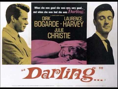 John Dankworth - Darling -1965