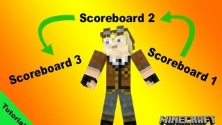 Transferring objective scores between objectives in minecraft