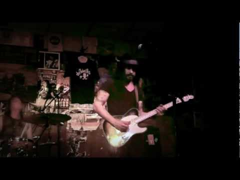 Richie Kotzen - Sara Smile (amazing!) @ the BP
