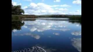 Рыбалка в Успенке / Fishing in Uspenka
