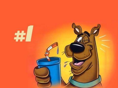 Скуби Ду! Таинственные топи / Scooby Doo! and the Spooky Swamp 1 Серия