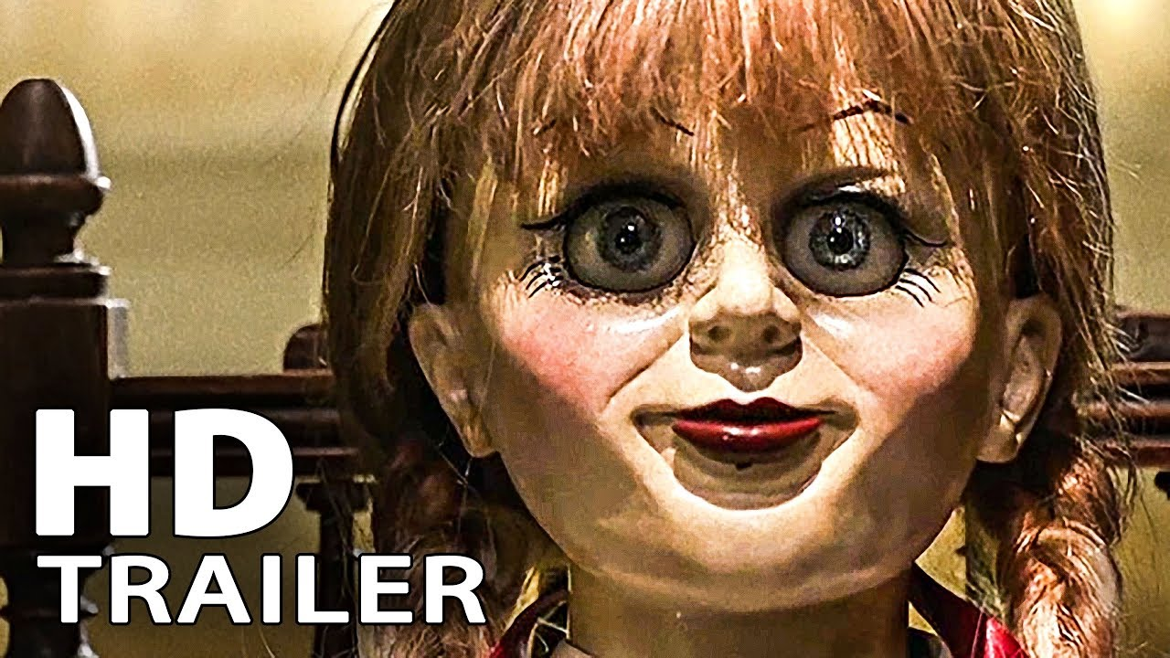 Annabelle 2 Deutsch