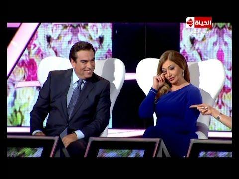 مذيع العرب - تعرف على سبب بكاء الفنانة ليلى علوى ومنى أبو حمزة على الهواء مع ساندرا علوش