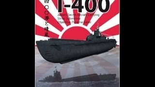 Book Review - I-400: Japan