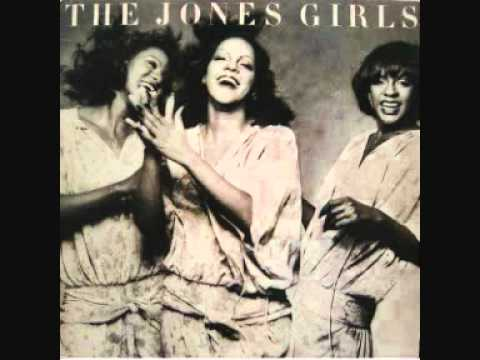You Gonna Make Me Love Somebody Else - The Jones Girls (1979)