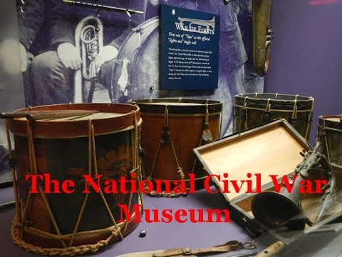 The National Civil War Museum