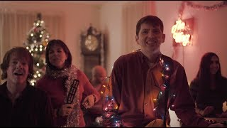 """The Wag - """"Feels Like Christmas"""" (Official Music Video)"""