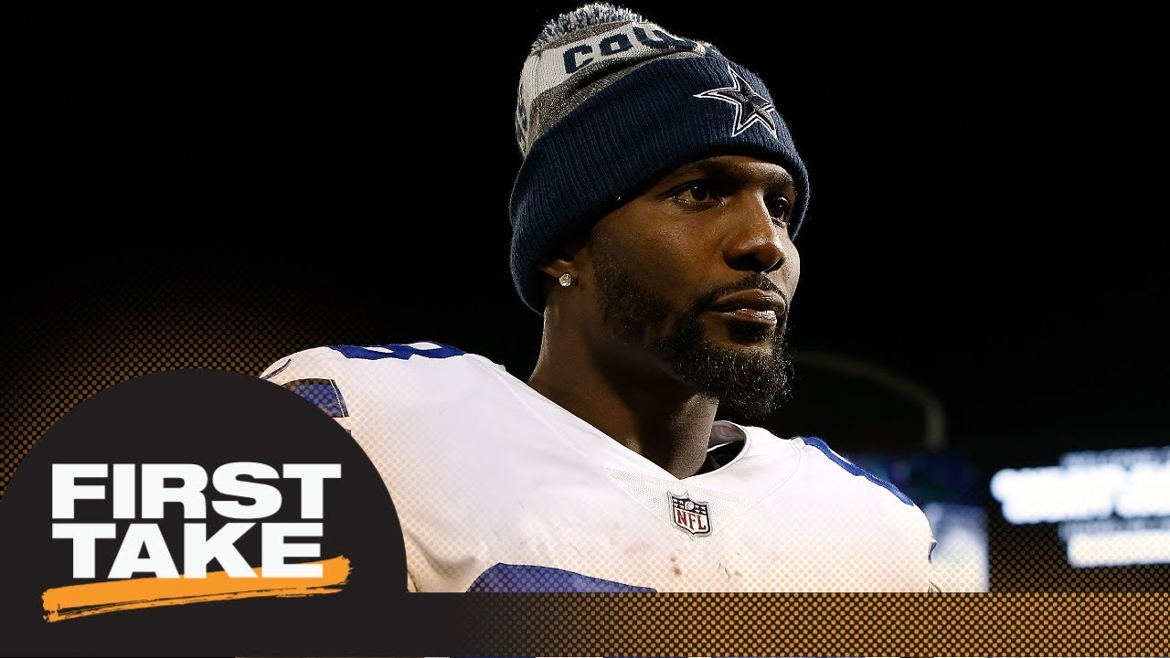First Take Debates What Cowboys Should Do With Dez Bryant First Take Espn