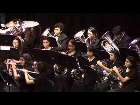 The Melody Shop UIL 2016