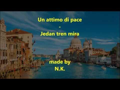 Eros Ramazzotti - Un Attimo Di Pace (prevod na srpski)