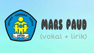 Download lagu Mars PAUD MP3