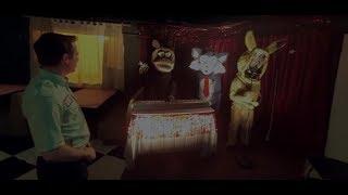 Video de PASEO REAL POR LA PIZZERIA DE FIVE NIGHTS AT CANDYS EN 360 ! ( FIVE NIGHTS AT FREDDY'S , FNAF )