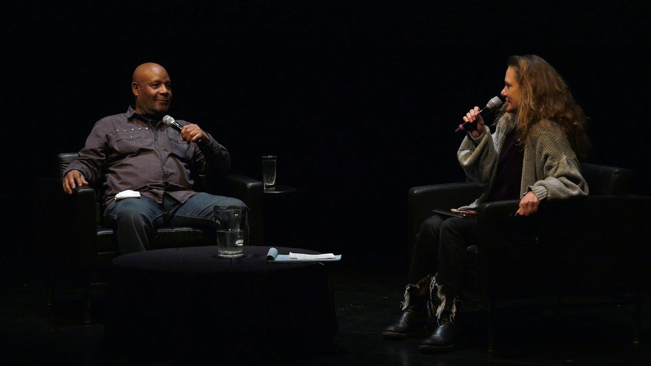 Talk: Andrea Bowers and Emory Douglas