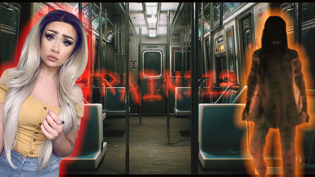 Download Train 113 || Ultra Realistic Train Horror
