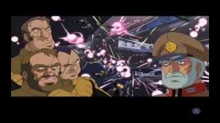 (Mobile Suit Gundam: Encounters in Space) Black Tri-Stars: Episode 1 - Side 5