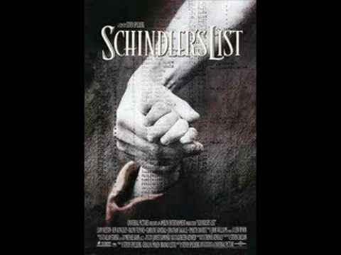 Schindler's List Soundtrack-08 Auschwitz-Birkenau