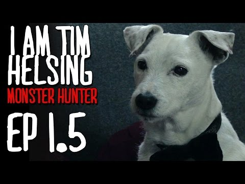 "1.5 - ""The Thing About Poncho."" 