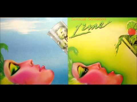 Lime - The party's over