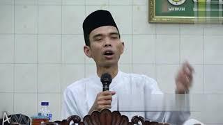 Perempuan Yang Tidak Boleh Dinikahi Ust Abdul Somad Lc MA