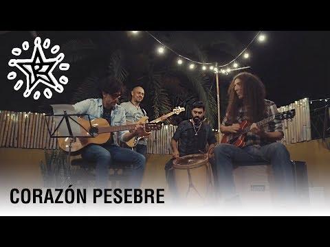 Rescate - Corazón Pesebre (Vídeo Oficial)