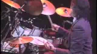 "Vinnie Colaiuta & the Buddy Rich Big Band ""You Gotta Try"""