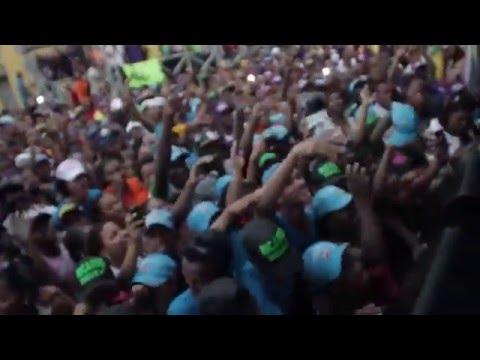 MOZART LA PARA - EL DOLOR DEL GENERO TOUR 2.0