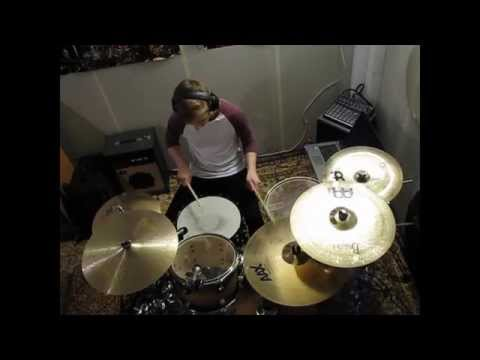 The Reign Of Kindo - Till We Make Our Ascent Drum Cover mp3