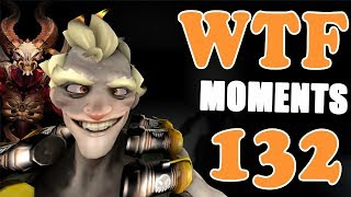 Heroes of The Storm WTF Moments Ep.132
