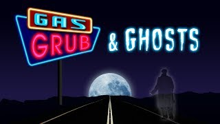 Ghost in Grandy to Old House Woods - Gas, Grub,and Ghosts