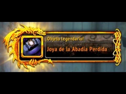 LEGENDARIO!! - Cofre diario - World of Warcraft Legión #1
