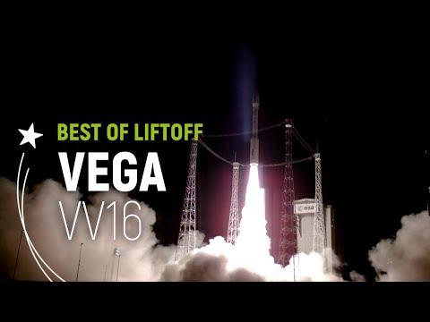 Arianespace Flight VV16 / Behind the Scenes