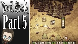 PTCP Plays Don't Starve Together - MDB's Perspective - Part 5