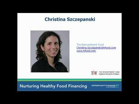 Financing Healthy Food Retail  Program Design and Social Impact Measurement Mobile clip2
