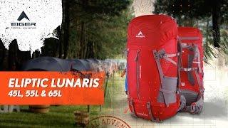 Product Review   Eliptic Lunaris
