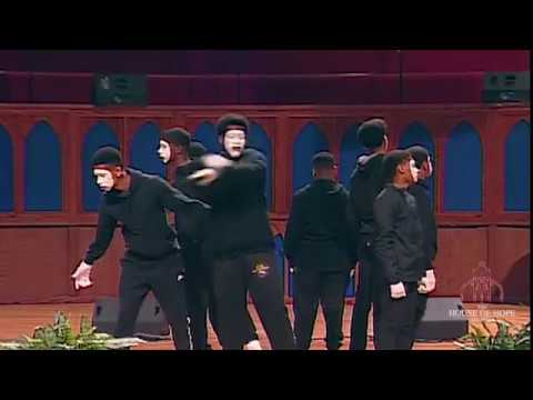 Youth Ministry Mime - Cycles