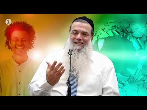 השמחה מפוצצת את החומות - הרב יגאל כהן - שידור חי HD