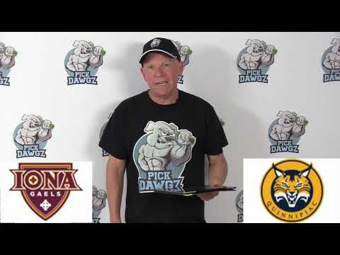 Quinnipiac vs Iona 2/7/20 Free College Basketball Pick and Prediction CBB Betting Tips