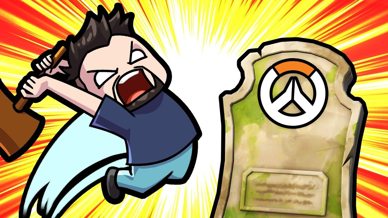 """Overwatch is Dead"" Is Dead... thumbnail"