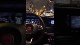Egea Snap Gece Yağmurlu Havada Türkü Eşliğinde