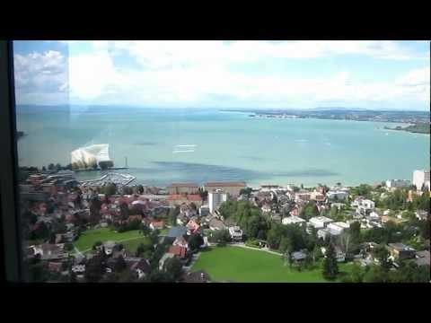 Lake Constance - Bregenz